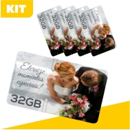 Kit Slim Data 32GB